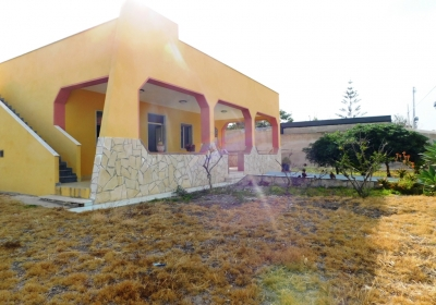 Casa Vacanze Marsa'el Hamen